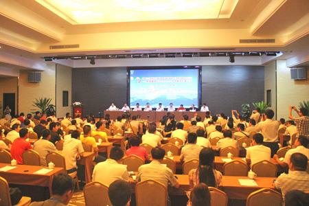 第八届AI会议会议盛况